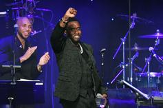 Diddy Pens An Open Letter To Corporate America