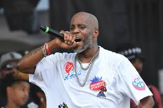 Def Jam Issues Statement On DMX's Passing