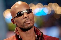 DMX To Be Honored In Universal Hip Hop Museum