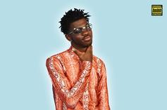 Lil Nas X Excels In His Favorite Dimension, The Internet