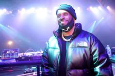 Funkmaster Flex Reflects On His Role In Drake & Meek Mill Beef