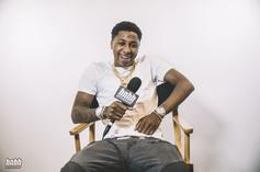 NBA Youngboy Loses His Smile In New Picture From Jail