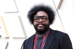 "Questlove Announces New Book ""Music Is History"""
