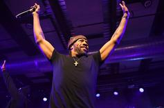 """Redman Lines Up New Single """"80 Barz"""" For Tonight"""