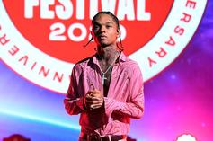 """Swae Lee Opens Up About Dad's Tragic Passing: """"My Brother Killed My Dad"""""""