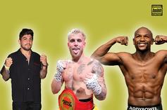 Five Fighters Jake Paul Could Box Next
