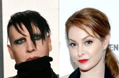 """Marilyn Manson Sued For Sexual Assault By """"Game Of Thrones"""" Star Esmé Bianco"""