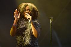 Noname Clarifies What Really Happened Between Her & J. Cole