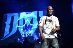 """DMX's Final Interview Is Set To Air Later This Month On TVOne's """"Uncensored"""""""