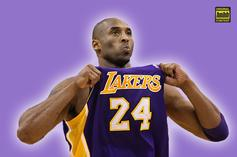 Kobe Bryant's Journey With Nike Led To A Basketball Shoe Revolution
