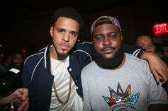 """Bas Has Glowing Praise For J. Cole's """"The Off-Season"""""""