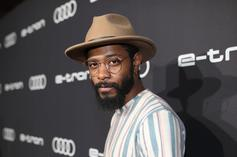 Lakeith Stanfield Criticized For Moderating Clubhouse Room With Anti-Semitic Speech