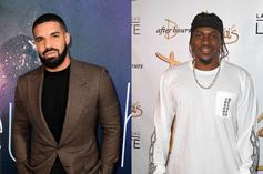 Pusha T Starts Trending After Fans Debate Over Drake Beef