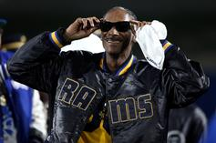 Snoop Dogg Calls For Dr. Dre, Kendrick, Eminem, & 50 Cent Super Bowl Performance