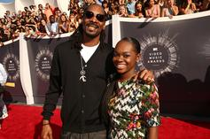 Snoop Dogg's Daughter Opens Up About Suicide Attempt In Vulnerable Post
