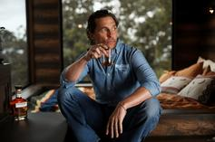 """Matthew McConaughey Is """"Making Calls""""  For Potential Run For Texas Gov.: Report"""