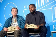 """Adidas Yeezy Foam Runner """"Mineral Blue"""" Unveiled: Official Photos"""