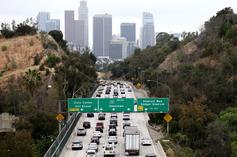6-Year-Old Shot & Killed On Freeway During Road Rage Incident: Report