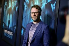 Seth Rogen Doesn't Get Why Comedians Complain About Cancel Culture