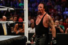 Triple H & The Undertaker Praise Bad Bunny For His WrestleMania Appearance