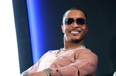T.I. Laughs At Sabrina Peterson's Request For An Apology