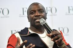 Akon Won't Seek Charges Against Car Thieves: Report