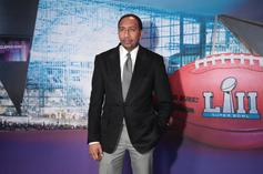 Stephen A. Smith Hits The Knicks With A Reality Check