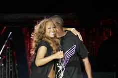 Mariah Carey Left Roc Nation To Downsize Team, Not Jay-Z Beef: Report