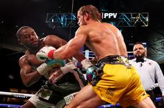 Floyd Mayweather Vs. Logan Paul PPV Numbers Are In
