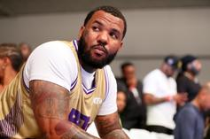 The Game Reacts To Question About If He Plans On Paying $7 Mil To Priscilla Rainey