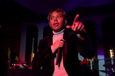 Cordae Teams Up With Disney To Fund HBCU Scholarships