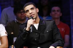 """Drake Reportedly Needed To Be Convinced To Rap On """"Degrassi"""""""
