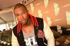 """Kevin McCall Goes Off, Admits He Hit A Woman """"'Cause She Hit Me"""""""