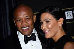 Dr. Dre Needs To Pay Nicole Young $300K Per Month: Twitter Reacts