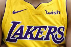 Lakers Make Their First Move Of The Offseason
