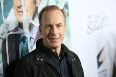 """Bob Odenkirk's Condition Stable Following """"Heart-Related Incident"""""""