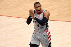 Russell Westbrook Thanks DC And Comments On Lakers Trade