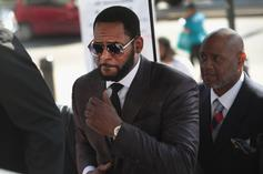R. Kelly's Attorney Backtracks After Being Asked About Singer's Marriage To Aaliyah