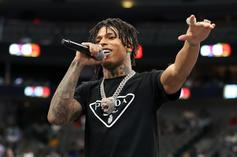 NLE Choppa Predicts DaBaby Is Going To Have A Sensational Comeback