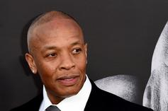 Dr. Dre's Eldest Daughter Says She's Homeless & Living Out Her Car