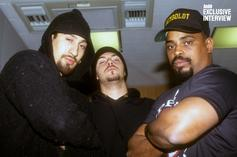 30 Years Of Cypress Hill: Sen Dog Talks DJ Muggs, Young Alchemist, & Making A Classic Debut
