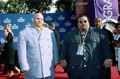 Fat Joe Clashes With Big Pun's Wife On Instagram
