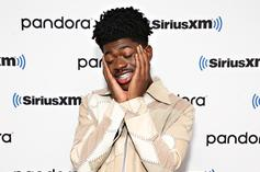 Kid Cudi Welcomes Lil Nas X Onto Time's 100 Most Influential People List