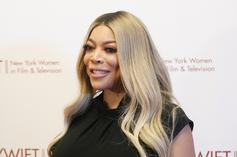Wendy Williams Tests Positive For COVID-19