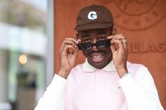"""Tyler, The Creator Wishes Lupe Fiasco Was """"Protected"""""""