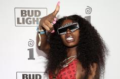 """Asian Doll Seemingly Confirms Relationship With Jackboy: """"He Don't Give Me Jealous Vibes"""""""
