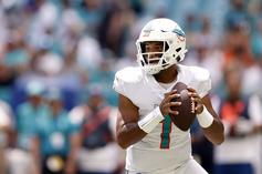 Tua Tagovailoa To Miss At Least 3 Games After Being Placed On Injured Reserve