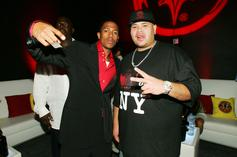 Nick Cannon Claims Fat Joe Helped End His Beef With Eminem