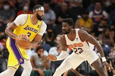 Deandre Ayton Contract Talks Stall Out After Suns Refuse To Offer Max Deal