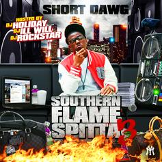 Southern Flame Spitta Vol 3